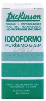 iodoformo-purisimo-dickinson