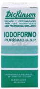 iodoformo-purisimo-dickinson9